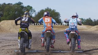 getlinkyoutube.com-Dungey/Musquin/Anderson at Baker's Factory - Into the South Part 6