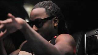 Ace Hood - Be Great