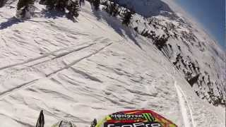 Brett Turcotte Epic Drop