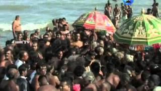 mavidapuram kanthaswami kovil thertham