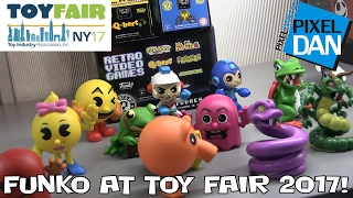 getlinkyoutube.com-Funko Toys Product Walkthrough at New York toy Fair 2017