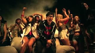 HeeJun - Bring the Love Back (feat. Pusha T)