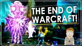 getlinkyoutube.com-The End of World of Warcraft: Our Ultimate Enemy [Lore]