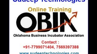 OBIA online training from hyderabad-india, OBIA online training course