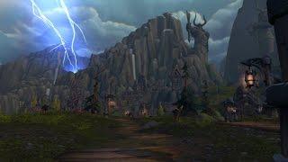Stormheim Ally POV, Full Version - Legion Alpha [LORE SPOILERS]
