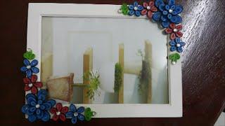 getlinkyoutube.com-Decorate a Photo Frame