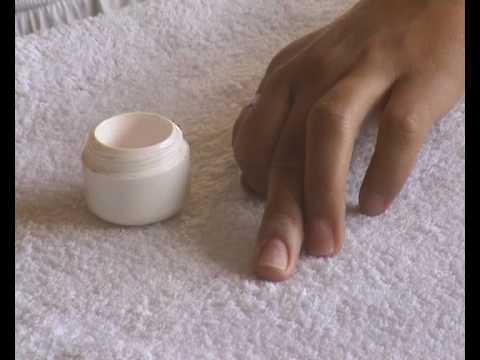 Princess Nails - Aplicação de Unhas de Gel sem extensão
