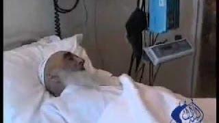 getlinkyoutube.com-ما ﻻ يعرفه الكثيرون عن سفرة سماحة السيد اﻻمام السيستاني دام ظله العلاجية الى لندن