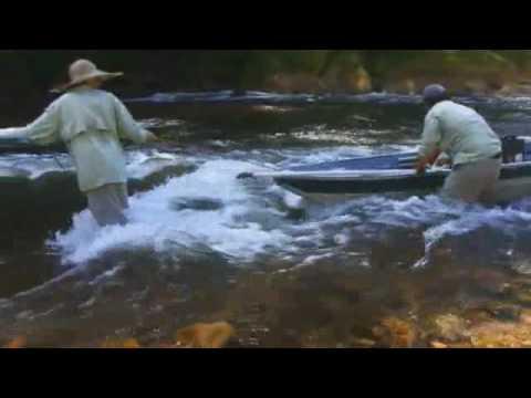 Pescaria de dourado   Loucura   Teste para não cardíacos!