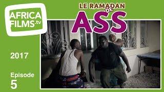 Le Ramadan De Ass 2017 - épisode 5