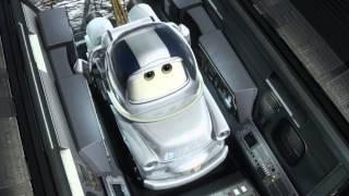 getlinkyoutube.com-Cars Toon: Mate Lunático