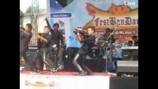 Lagu Jawa Barat Bubuy Bulan