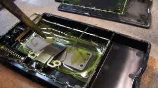 getlinkyoutube.com-What's inside a Setup Printer Cartridge? HP 951