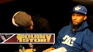 Fouiny Story - Episode 17 (D'Où L'On Vient)