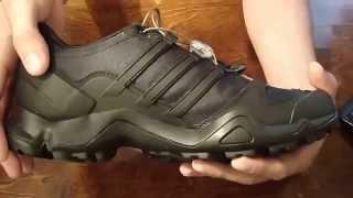 getlinkyoutube.com-Обзор Adidas Terrex Swift R GTX Купить кроссовки