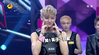 getlinkyoutube.com-[HD][Full][Eng Sub] 130706 EXO Happy Camp