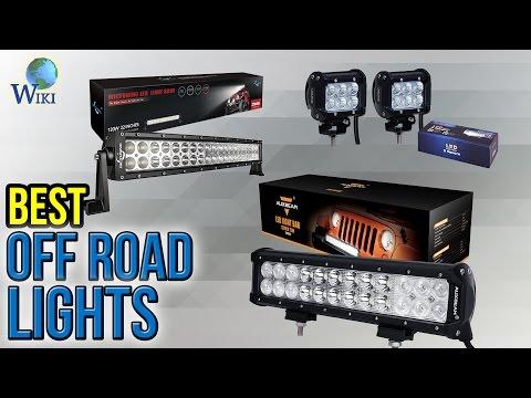 10 Best Off Road Lights 2017