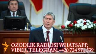 "getlinkyoutube.com-Атамбаев: ""Мен Ўзбекистон нимадан қўрқаётганини биламан"""