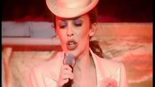 getlinkyoutube.com-Better The Devil You Know (BigBand Vers) - Kylie Minogue (Live In Sydney DVD)