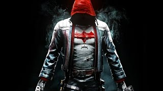 getlinkyoutube.com-Batman: Arkham Knight - Jason Todd Tribute