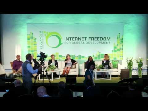 A free and open internet for global inclusive growth