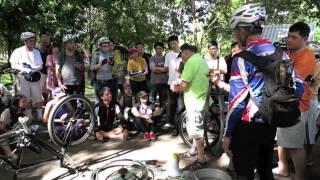 getlinkyoutube.com-สอนซ่อมจักรยานเบื้องต้น โดย TCHA (สมาคมจักรยานเพื่อสุขภาพไทย)
