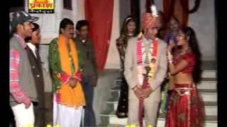 getlinkyoutube.com-New Desi Lok Geet | Banni Theto Torniye Aave Ne | Marwadi Vivah Song 2014