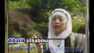 JIlbab Putih view on youtube.com tube online.