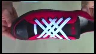 getlinkyoutube.com-5 Creative Ways You Can Tie Your Shoes