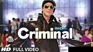"getlinkyoutube.com-""Criminal (Full Song) Ra.One"" 
