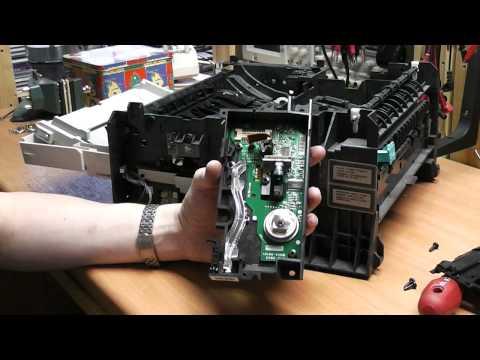Драйвера для HP Laserjet 1320 скачать