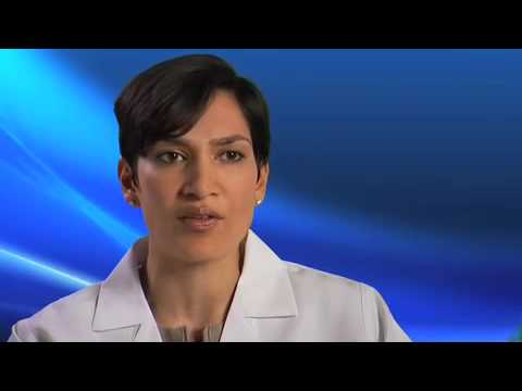 Up Close with Anisha Varma-Wilson, MD, Gastroenterologist, St. Elizabeth's Medical Center