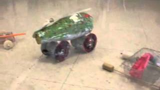 getlinkyoutube.com-Balloon Racer Project 2012