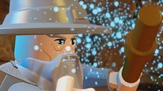 getlinkyoutube.com-LEGO Dimensions Game Movie All Cutscenes