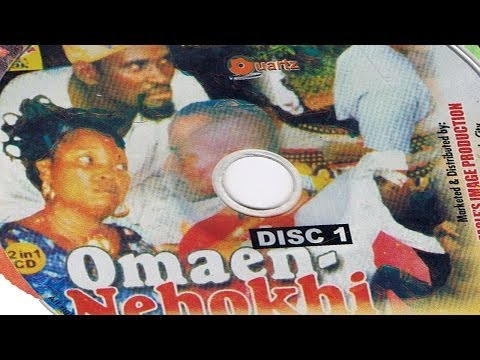 edo benin movie Omaen Nehokhi 1
