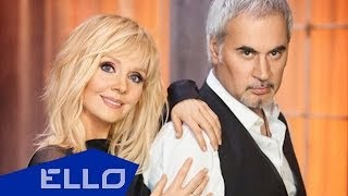 getlinkyoutube.com-Валерия и Валерий Меладзе - Не теряй меня