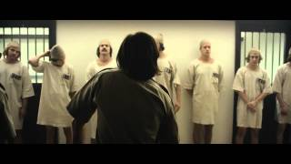 getlinkyoutube.com-The Stanford Prison Experiment (2015) Official Trailer (HD) Olivia Thirlby, Ezra Miller
