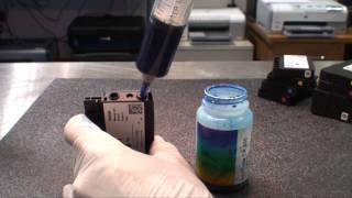 getlinkyoutube.com-How to Refill HP 950/951 932/933 cartridges