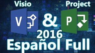 getlinkyoutube.com-Descargar e Instalar Microsoft Project y Visio 2016 FINAL Full En Español (32 y 64 Bits)