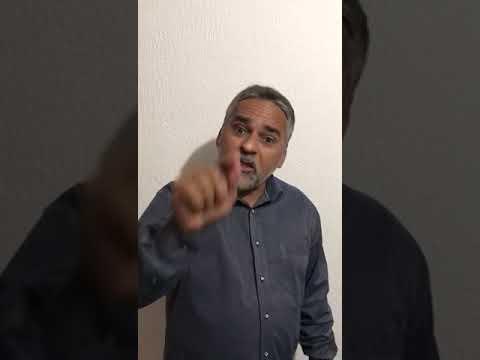 Pastor Fernando Costa
