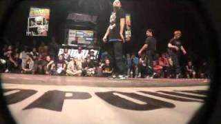 getlinkyoutube.com-POKEMONS ( Lilou/Billy boy/Niggas) vs VAGABONDS ( Bibo,Mounir,Nabil )( Part 1) by YOUVAL