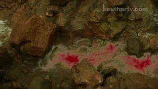 getlinkyoutube.com-Tarapta pani 2012: Mojiza (miracle) of water doing matam, noha for Imam Hussain A.S.