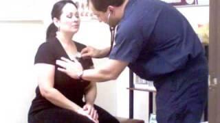 getlinkyoutube.com-Tom Perez head to toe exam Monica.wmv