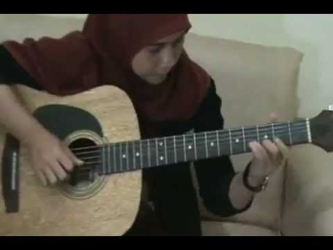 twilight-kotaro oshio (cover by  Tri ayu videlia Indonesia)