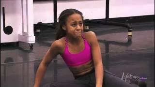 getlinkyoutube.com-Dissapear// Dance moms Girls cry