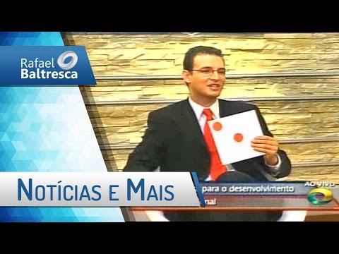 Programa Notícias e Mais (CNT)