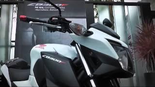 getlinkyoutube.com-CBR300R CB300F vs NINJA250SL Z250SL ฮอนด้า ท้าชน คาวาซากิ