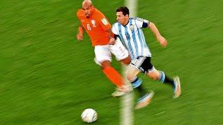 getlinkyoutube.com-Argentina vs Netherlands ● World Cup 2014 Semi-Final ● Full Highlights HD