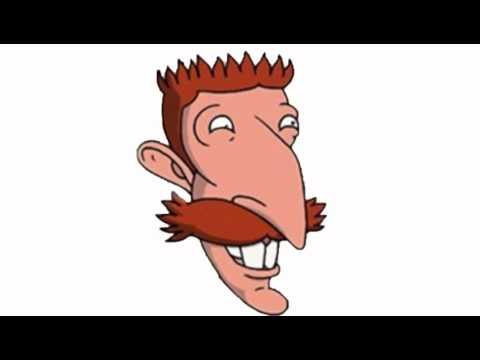 Nigel Thornberry