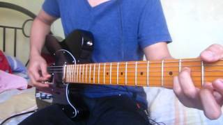 getlinkyoutube.com-Huling Sayaw - kamikazee (guitar cover) HD